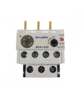 Relé termico regulación 16~22 Amp.