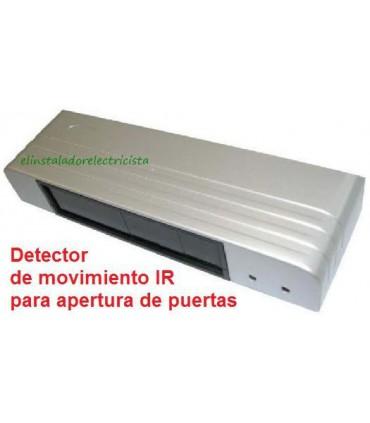Radar Infrarrojos Activo para apertura de puerta de Cristal
