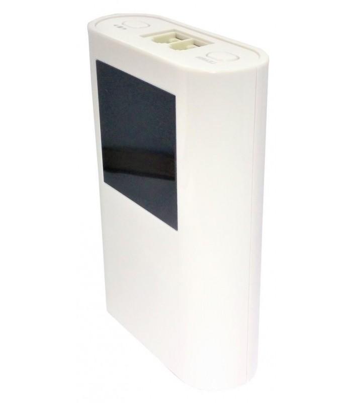 Sensor 3 en 1 + Centralita Viento Lluvia y Luminosidad para toldos