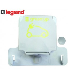 Base Legrand Green'up hasta  25KWh