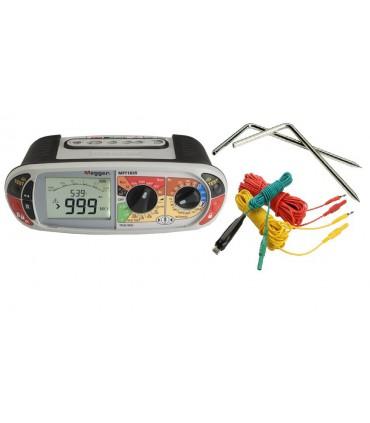 Kit MFT1835 Comprobador Multifunción