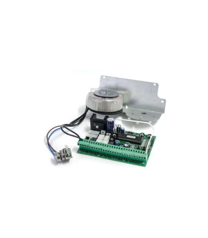 Centralita para 2 Motores de puertas Batientes de 12VDC