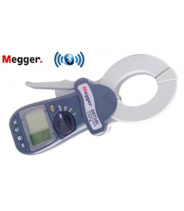 DET24C  Pinza resistencia de conexión a tierra Megger