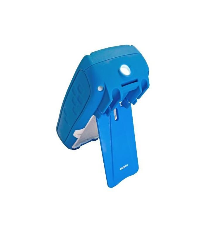 Multímetro 3445 TRMS Bluetooth & IP67