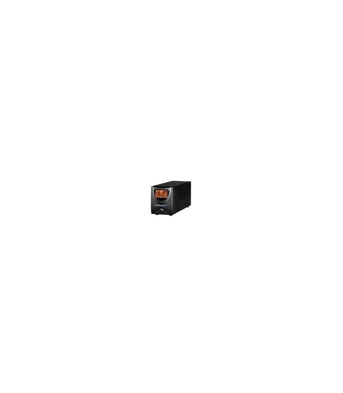 SOFF 1000 LCD