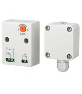 Interruptor fotoeléctrico para montaje con cable