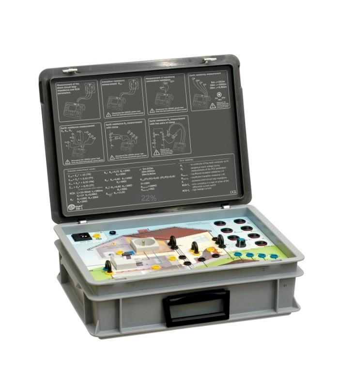 Auditor Energético Integral MPI-540