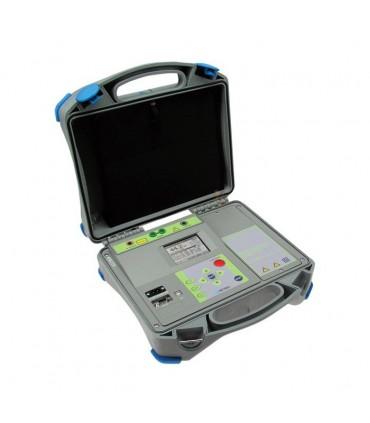 Comprobador MI 3200 TERAOHM 10KV diagnóstico de aislamiento