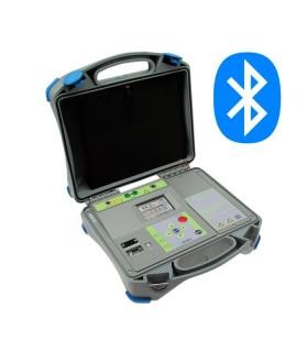 Comprobador MI 3210 TERAOHMXA 10KV diagnóstico de aislamiento