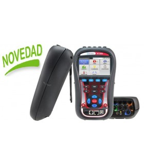 MI 2892 Power Master EURO SET (conpinzas MA1227)