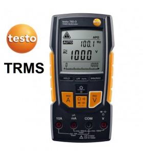 Multímetro digital testo 760-3
