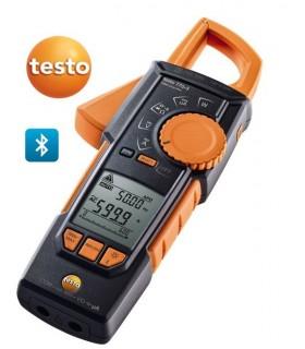 Pinza amperimétrica testo 770-3 TRMS