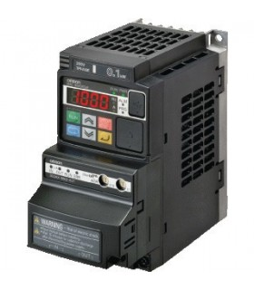 Variador MX2 en EtherCAT 230V, 0.75Kw/1.1Kw, HD/ND – EtherCAT