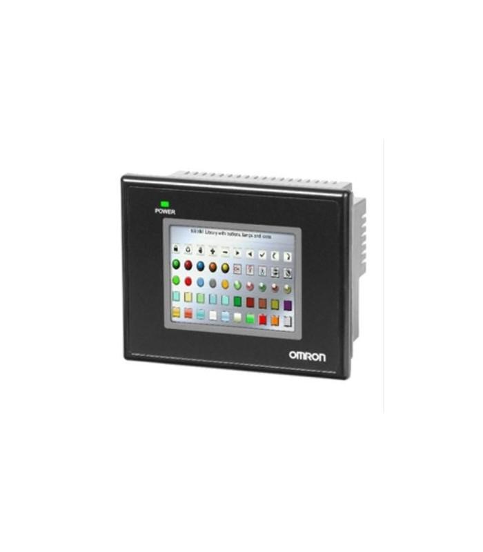 """NB3Q-TW00B Terminal NB de 3.5"""" TFT Color, 320 x 240"""