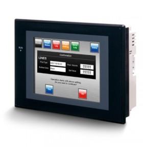 """NS5-TQ11B-V2 Omron Pantalla TFT  5,7"""" con Ethernet Color negro"""