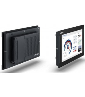 "NYM15W-C1000 Monitor Industrial 15.4"", Táctil Capacitivo"