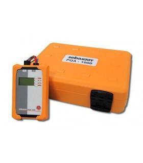 Analizador de Redes Eléctricas de Altas Prestaciones PQA1000 BASIC