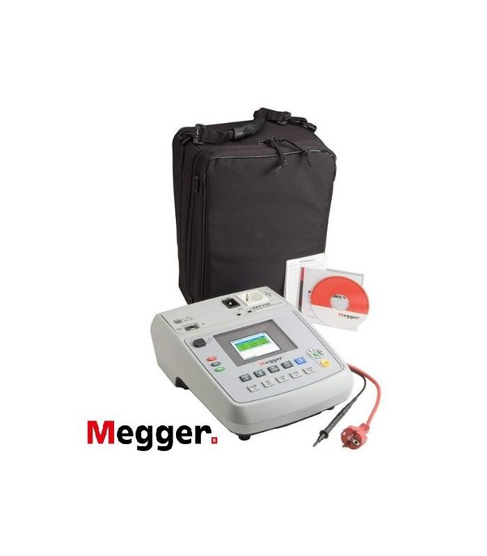 PAT310 Comprobador de Aparatos Eléctricos Megger