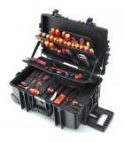 Kits de Herramientas electricas VDE
