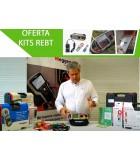 Promoción Kits REBT 2020 Primeras marcas de instrumentación europea