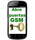 Tecnología GSM y X3D
