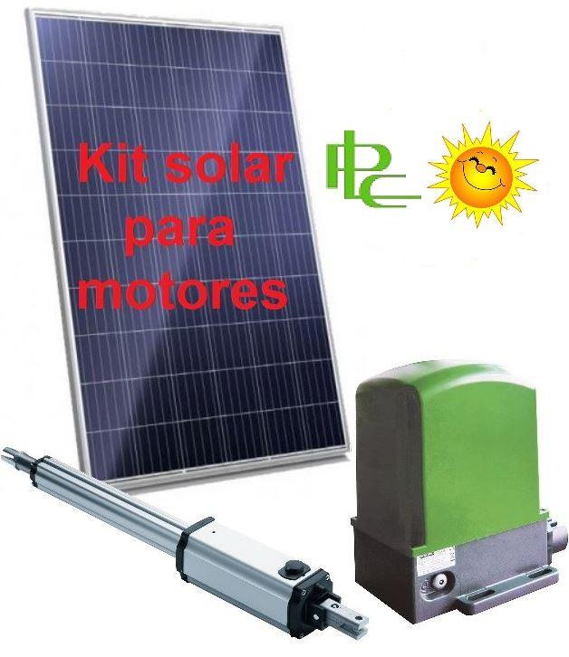 PLC Solar