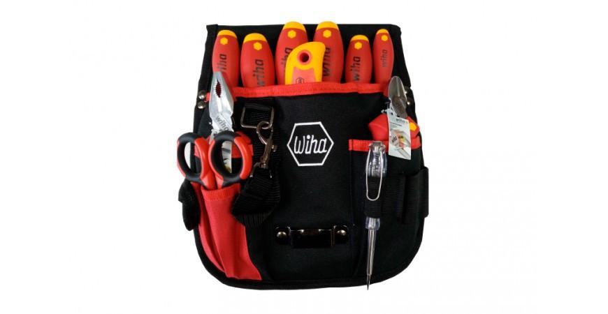 Kits de herramientas eléctricas para estudiantes